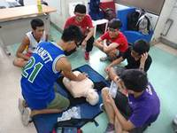 CPR+AED課程-2014/06/24